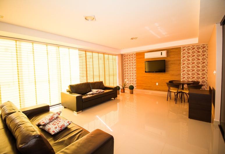 Hotel Nativo, Porto Velho, Living Area