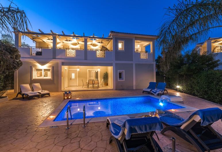 Mamfredas Luxury Resort, Zante, Piscina all'aperto