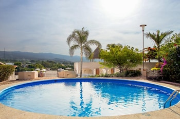 Selline näeb välja Ayurveda Palace, Cuernavaca