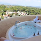 Suite, Hot Tub - Jetted Tub