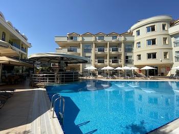 馬馬利斯卡拉卡斯俱樂部公寓酒店的圖片