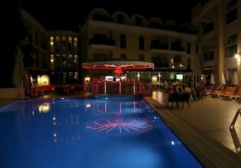 Foto del Club Karakas Apart en Marmaris