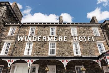 Foto van The Windermere Hotel in Windermere
