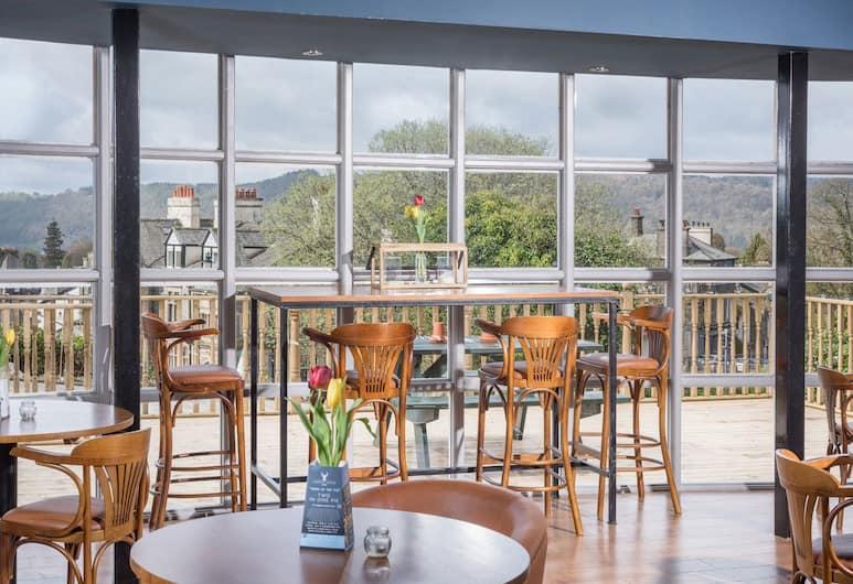 The Windermere Hotel, Windermere, Otel Dinlenme Salonu