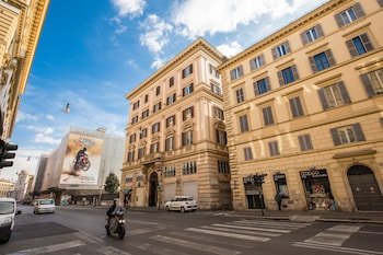 Bild vom TLV Navona in Rom