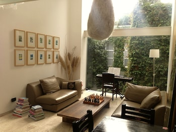 Picture of Art Residence B&B San Angel in Mexico City