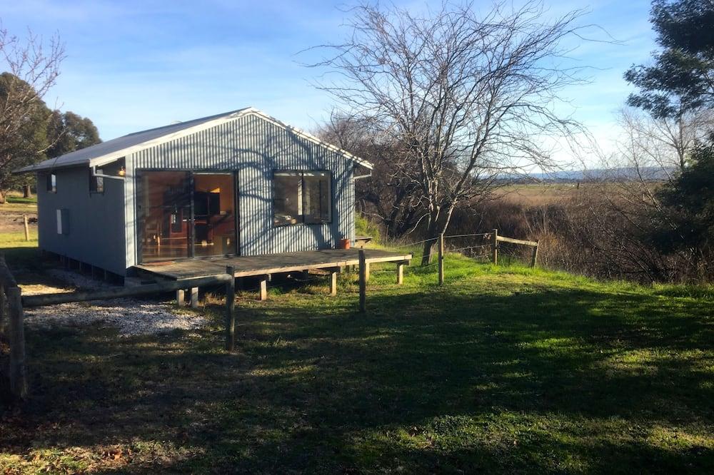 Studio Comfort, pemandangan sungai (The Rainbow Cottage) - Kamar
