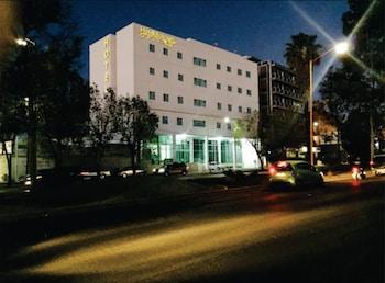 Fotografia do Hotel Bosques de Liz em Aguascalientes