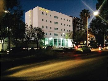 Bild vom Hotel Bosques de Liz in Aguascalientes