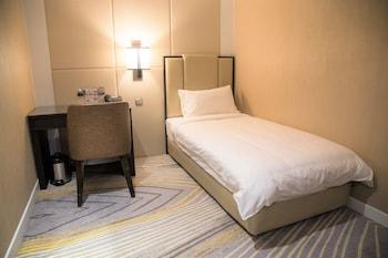 싱가포르의 앰배서더 트랜짓 호텔 터미널 2 사진