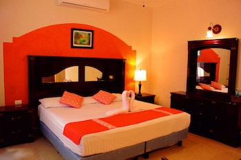 バリャドリード、Hotel Quinta Marcialaの写真
