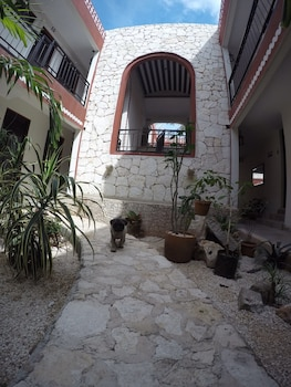 Valladolid bölgesindeki Hotel Quinta Marciala resmi