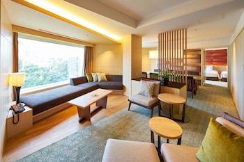 東京東京雅敘園酒店的圖片