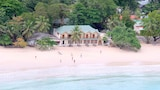 Book this hotel near  in Mahe Island
