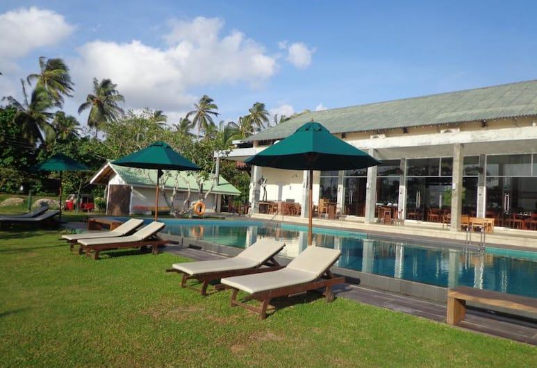 South Lake Resort Koggala, Koggala, Utvendig