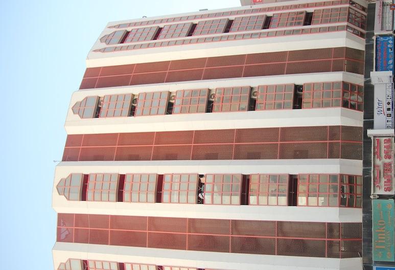 OYO 329 Down Town Hotel, Dubai