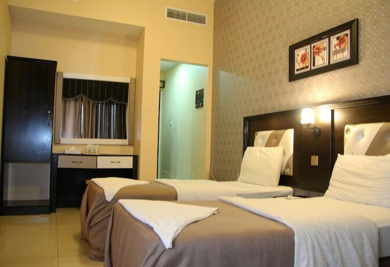 Prime Hotel, Dubai, Standard Double Room, Guest Room