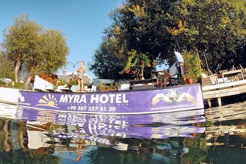 邁拉飯店/