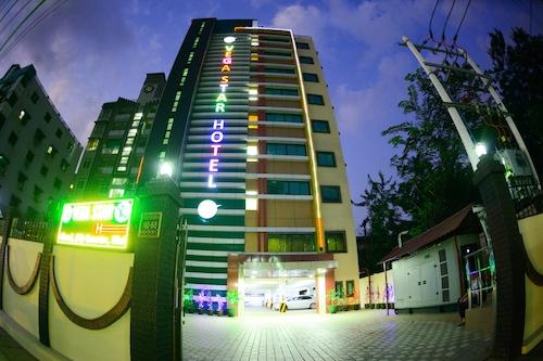 โรงแรมเวกา