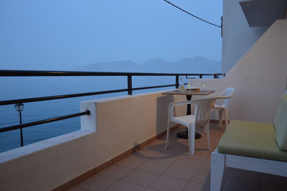 Comfort-Apartment, 1 Schlafzimmer - Balkon