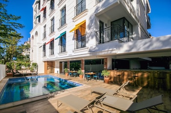 Antalya bölgesindeki Espina Boutique Hotel resmi