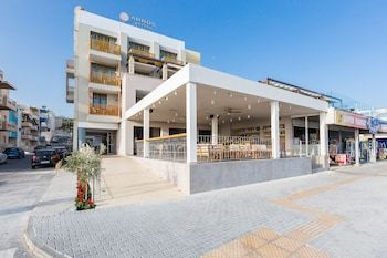 Picture of Ammos Suites in Rethymnon