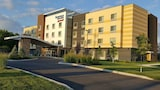 Book this In-room accessibility Hotel in Plattsburgh