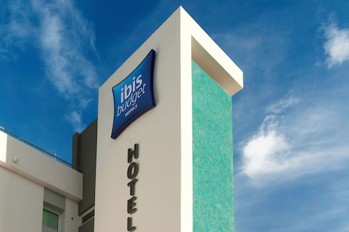 阿納西宜必思快捷飯店/