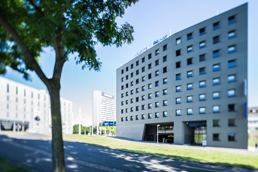 ibis budget Basel City, Basel