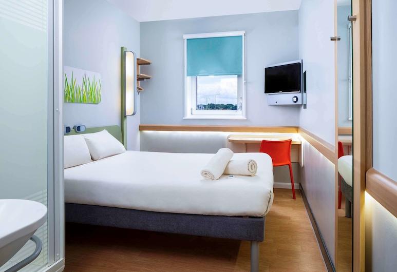 ibis budget Edinburgh Park, Edinburgh, Double Room, 1 Double Bed, Guest Room