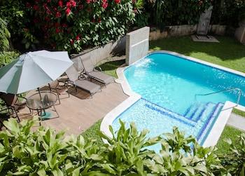 Picture of Hotel Gardenia Inn in San Salvador
