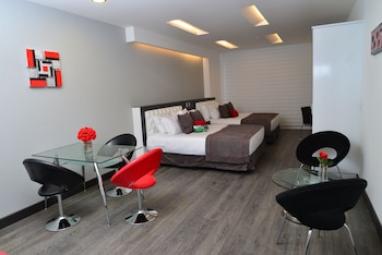 Picture of Citimed Hotel in Quito
