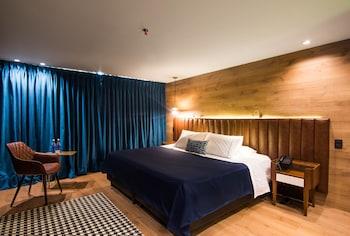 Фото Viajero Bogota Hostel & Spa у місті Богота