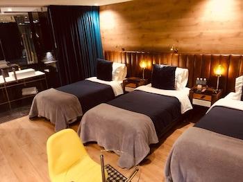 Image de Hotel Monserrat & Spa à Bogota