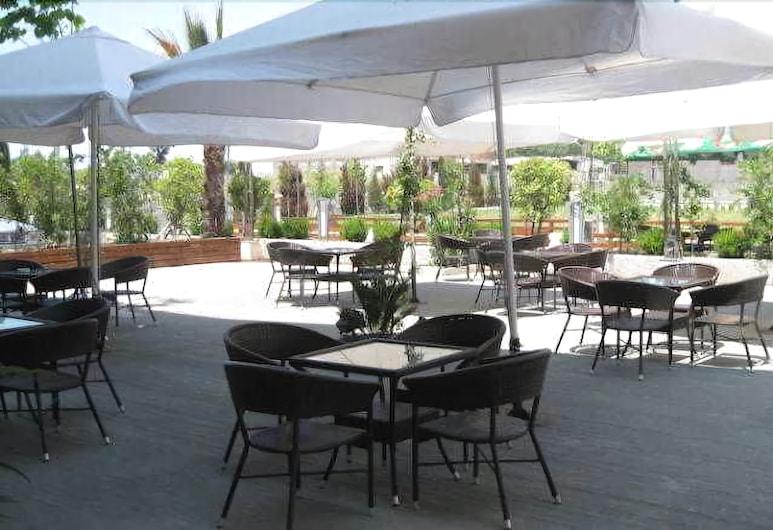 Kompleksi Arifi, Shkoder, Terrace/Patio