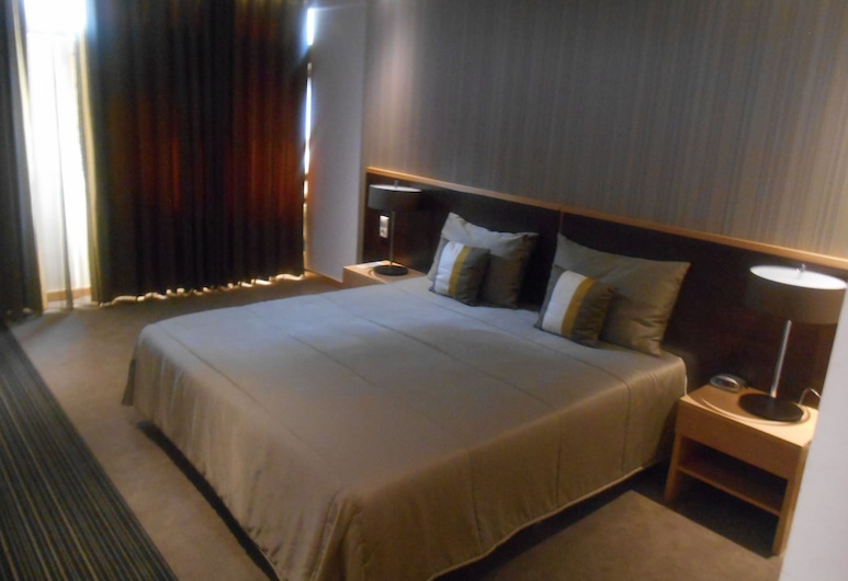 Hotel Ritz Capital, Luanda, Tek Büyük Yataklı Oda, Oda