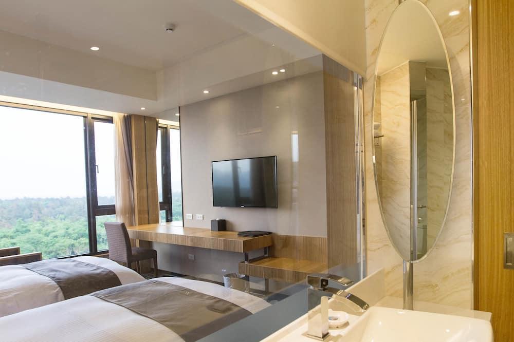 Kahden hengen huone, Merinäköala - Kylpyhuone