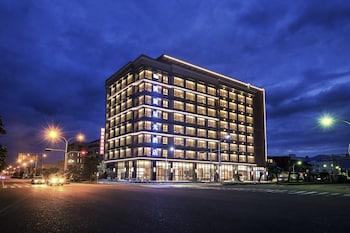 Taitung bölgesindeki Kai Shen Starlight Hotel resmi