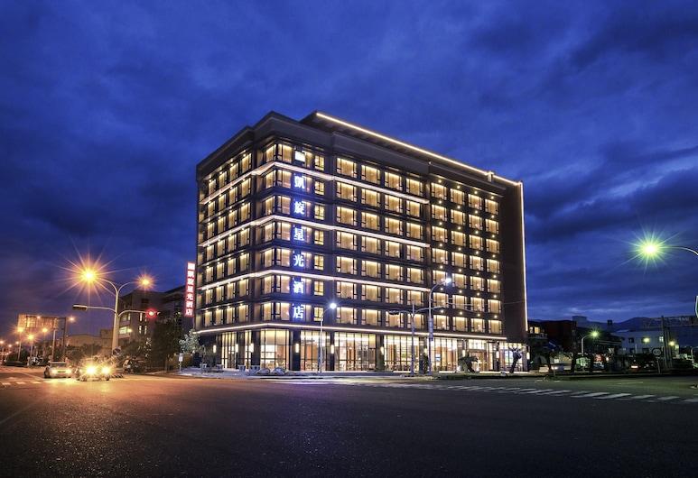 Kai Shen Starlight Hotel, Taitung