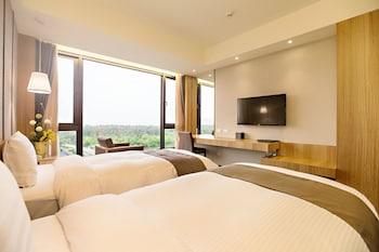 Picture of Kai Shen Starlight Hotel in Taitung