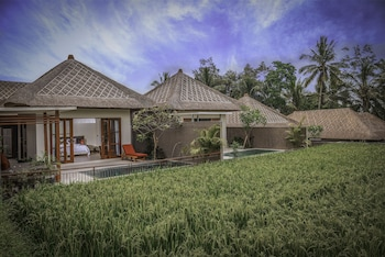 Ubud bölgesindeki Anusara Luxury Villas - Adults Only resmi