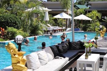 Picture of CoconutsPalm Resort in Koh Samui