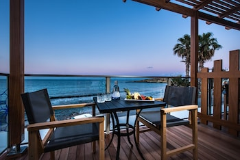 Image de Infinity Blue Boutique Hotel and Spa - Adults Only à Chersonisos