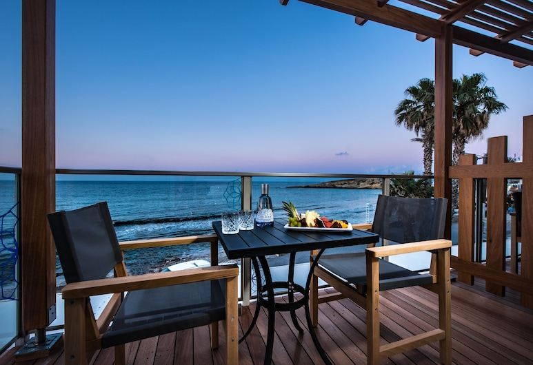Infinity Blue Boutique Hotel and Spa - Adults Only, Hersonissos