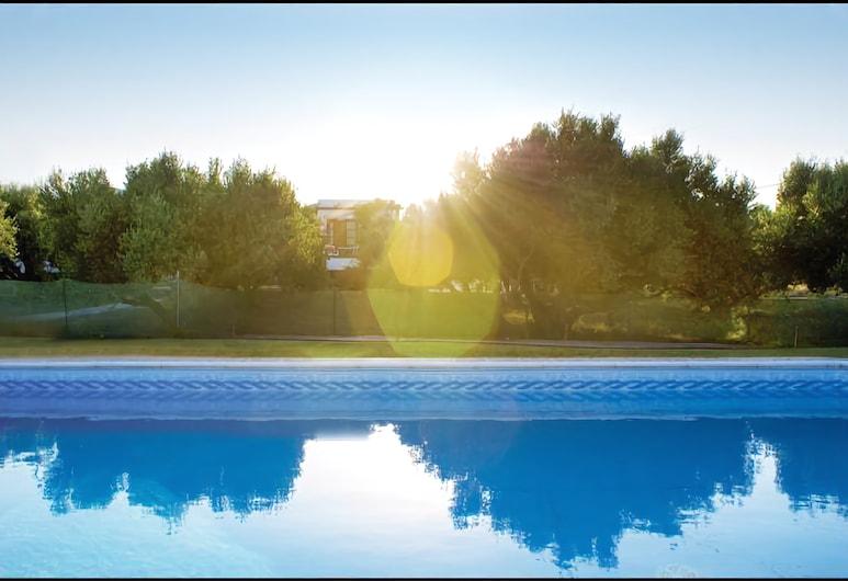 Casa Di Mare Voula, Sitía, Piscina al aire libre