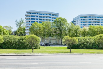 Selline näeb välja Aquamarine Pirita Hotel, Tallinn