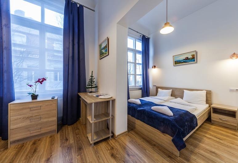 Aquamarine Pirita Hotel, Tallinn, Superior Double Room, Guest Room