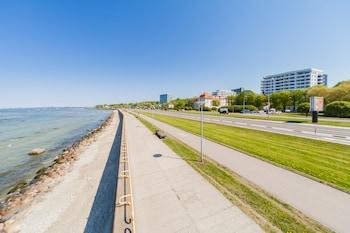 Picture of Aquamarine Pirita Hotel in Tallinn