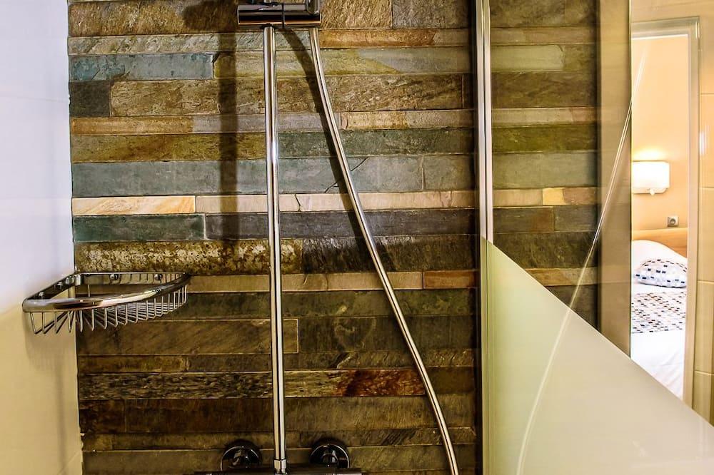 Double Room - Bathroom Shower