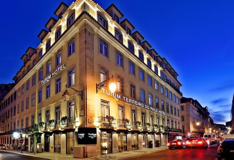圖里姆特雷羅多帕科酒店, 里斯本